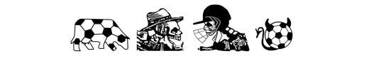 Easton Cowboys & Cowgirls Logos