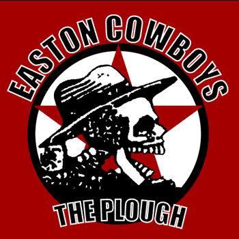 Easton Cowboys Logo