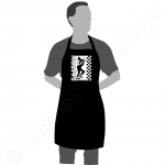 Easton Two Tone Apron