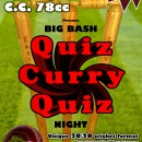 Quiz Curry Quiz!