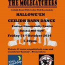 Hallowe'en Ceilidh Barn Dance