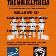 Hallowe'en Ceilidh Barn Dance