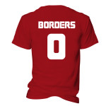 No Borders Back