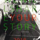 'We Will Share Your Story' 2018 calendar