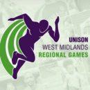 Unison Regional Games 2018
