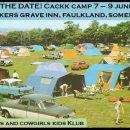 CACKK camp 2019