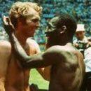 England v Brazil 1970