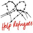 £111 raised for Help Refugees