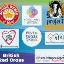 Bristol Refugee Rights crowdfunder